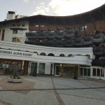 Foto van Krumers Alpin Resort & Spa