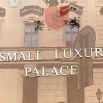 Small Luxury Palace Residence Foto