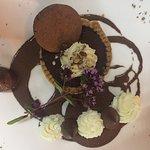 Tartelette au chocolat et ganache, un délice !