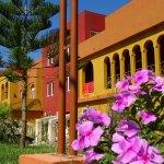 Orpheas Resort Resmi