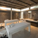 Karula Spa Wellness Centre treatment room