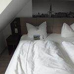 H+ Hotel Nürnberg Foto