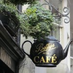 Bettys Cafe Tea Rooms - Stonegate
