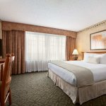 Foto de Embassy Suites by Hilton Dallas DFW Airport North