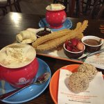 Photo of Chocolateria San Churro - Northbridge