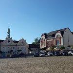 Hotel Kasperk Foto