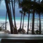 Shennas Beach Resort Foto