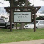 Pilgrim Memorial State Park Foto