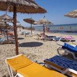 Photo de Diana Beach Club