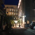 Photo of Hotel Manzoni