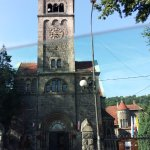 Church of St. Antoni Padewski