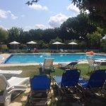 Hotel Mantenia Foto