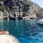 Cinqueterre dal Mare Tours Foto