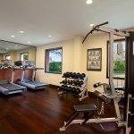 Trident, Agra - Fitness Centre