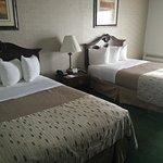Clarion Hotel Philadelphia International Airport Foto