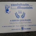 Foto de Confeitaria Maurícia