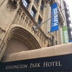 Photo of The Kensington Park Hotel
