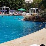 El Aurassi Hotel Foto