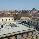 Foto van UNA Hotel Bologna