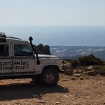 Photo de Sardinia Dream Tour - Day Tour