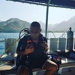 Photo of Al Boom Diving