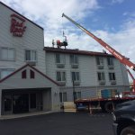 Foto de Red Roof Inn Coldwater