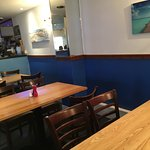 Smart Fish Bar, Lee on the Solent, Gosport, UK
