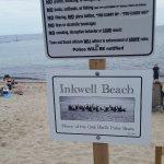 Foto de Inkwell Beach