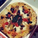 Photo of Pizza Man De Amicis
