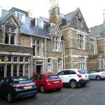 Photo de Treloyhan Manor Hotel