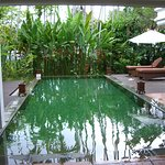 清邁 Dhara Dhevi 酒店照片