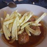 Bilde fra Restaurante la Casita de Karin y Salvador