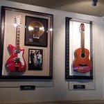 Memorabilia Hard Rock Cafe, Sydney