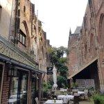 Foto de Van der Valk Hotel Zwolle
