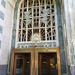 Historically significant Marine Building.... just blocks away.....