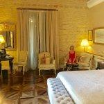 Hotel Casa 1800 Sevilla Foto