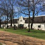 Boschendal Manor & Winery Foto