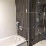 Salle de bain douche - baignoires