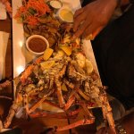 Photo de Skipjack's Seafood Grill, Bar & Fish Market
