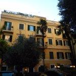 Villa San Lorenzo Maria Hotel Foto