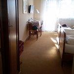 Hotel Garni Aster Foto