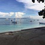 Photo de Alona Beach