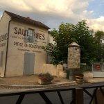 Photo de Auberge les Vignes