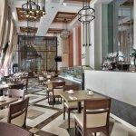 Cafe Maroc at db San Antonio Hotel + Spa