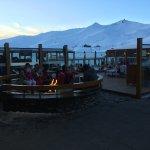 Foto de Hotel Tres Puntas