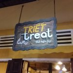 Foto de Treat Hoi An (BBQ Garden Restaurant)