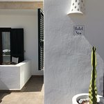Hoposa Niu Hotel Foto