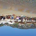 Tolo Strand Foto