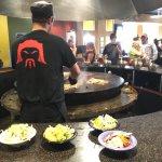 HuHot Mongolian Grill صورة فوتوغرافية
