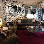 Foto de Etoile Park Hotel